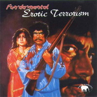 Fan da Mental - EROTIC TERRORISM
