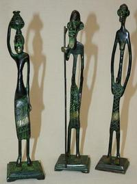 Духи Сна African Figuer