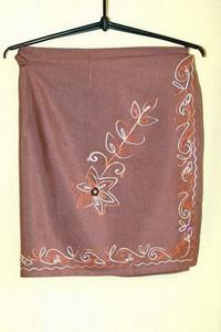 Юбка Nepal (wrap skirt short)