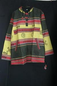 Курта Nepal (stripe jacket)