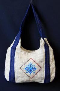 Сумка HEMP Shopping bag 4811 Nepal (2цвета)