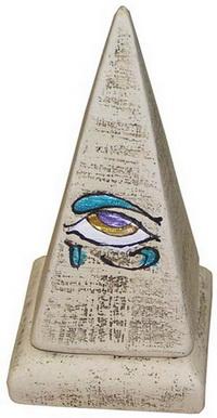 Малая пирамида Голода