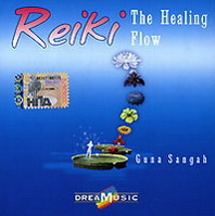 Reiki The Healing Flow